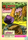 Comics - Kim Devil - Het mysterie van de witte god