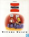 Comic Books - Willems wereld - Meer sex dan liefde