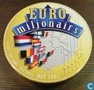 Jeux de société - Euro Miljonairs - Euro Miljonairs