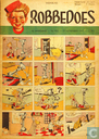 Bandes dessinées - Robbedoes (tijdschrift) - Robbedoes 400
