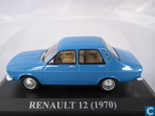 Modelauto's  - Altaya - Renault 12