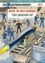 Bandes dessinées - Pauvre Lampil - Duel in het Kanaal - The Making of