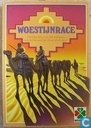 Board games - Woestijnrace - Woestijnrace