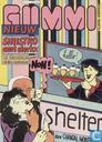 Bandes dessinées - Censuur en de bliep, De - Gummi 20