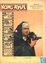 Bandes dessinées - Kong Kylie (tijdschrift) (Deens) - 1949 nummer 2
