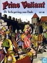 Strips - Prins Valiant - De belegering van Thule