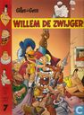 Comic Books - Gilles de Geus - Willem de Zwijger