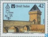 Postzegels - Luxemburg - Culturele erfenis