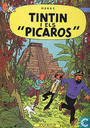 """Bandes dessinées - Tintin - Tintin i els """"Picaros"""""""
