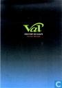 Strips - Val Sparkling - Val verovert de ruimte