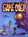 Comic Books - Game Over [Midam/Adam] - O, wat schattig!