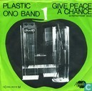 Disques vinyl et CD - Lennon, John - Give Peace a Chance
