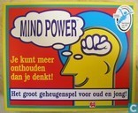 Board games - Mind Power - Mind Power