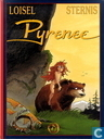 Comic Books - Pyrenee - Pyrenee