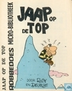 Comic Books - Jaap - Jaap op de top