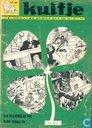 Comics - Kuifje (Illustrierte) - Kuifje 43