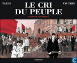Strips - Cri du peuple, Le - L'espoir assassiné