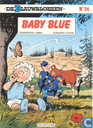 Comics - Blauen Boys, Die - Baby Blue