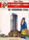 Comic Books - Nibbs & Co - De verdorven stad