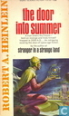 Boeken - Signet science fiction - The door into summer