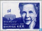 Briefmarken - Schweden [SWE] - Nobelpreisträger