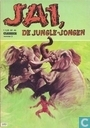 Comic Books - Jai, de jungle-jongen - Album 3
