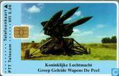 Koninklijke Luchtmacht, GGW de Peel