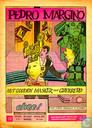 Strips - Ohee (tijdschrift) - Het gouden masker van Guerrero