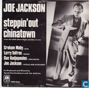 Disques vinyl et CD - Jackson, Joe - Steppin' out