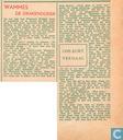 Strips - Bommel en Tom Poes - Wammes de drakendoder