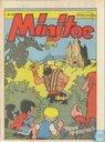 Strips - Minitoe  (tijdschrift) - 1985 nummer  28