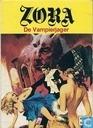 Strips - Zora - De vampierjager
