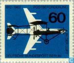 Luchtpost 50 jaar