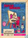 Strips - Ohee (tijdschrift) - De wonderbare jeugd van Pieter Bruegel