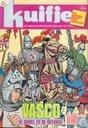 Comics - Kuifje (Illustrierte) - De wedren tegen de belastingen