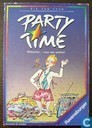 Brettspiele - Party Time - Party Time