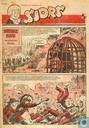 Strips - Sjors van de Rebellenclub (tijdschrift) - 1958 nummer  39