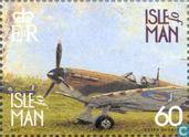 Postage Stamps - Man - Wars