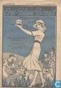 Strips - Era-Blue Band magazine (tijdschrift) - 1925 nummer 11 en 12