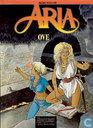 Comic Books - Aria [Weyland] - Ove