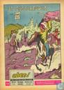 Comics - Ohee (Illustrierte) - De opgejaagden
