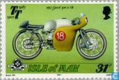 Courses TT 1907-1987