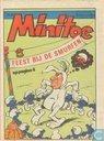 Strips - Minitoe  (tijdschrift) - 1985 nummer  30