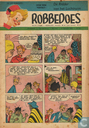 Comic Books - Robbedoes (magazine) - Robbedoes 618