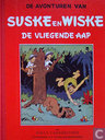 Comic Books - Willy and Wanda - De vliegende aap