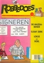 Bandes dessinées - Robbedoes (tijdschrift) - Robbedoes 2843