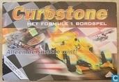 Spellen - Curbstone - Curbstone - Formule 1 bordspel