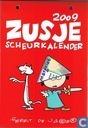 Strips - Zusje - Scheurkalender 2009