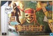 Jeux de société - Pirates of the Caribbean - Pirates of the Caribbean - Schatzoekers DVD