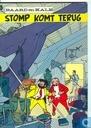 Comic Books - Tif and Tondu - Stomp komt terug